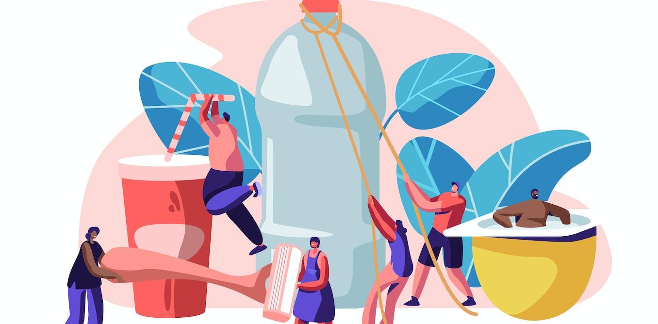 5 ways to shift consumers towards sustainable behaviour