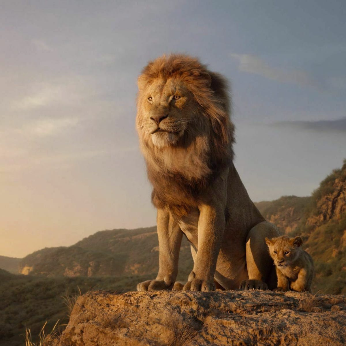 i want to watch the lion king for free online