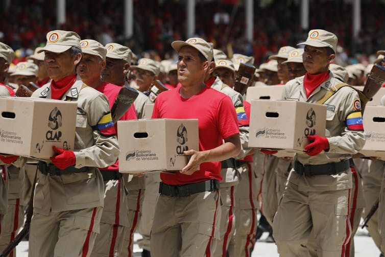 file 20190806 84225 1pk34ph.jpg?ixlib=rb 1.1 - Trump's Venezuela embargo is doomed to fail. Here's 5 reasons why
