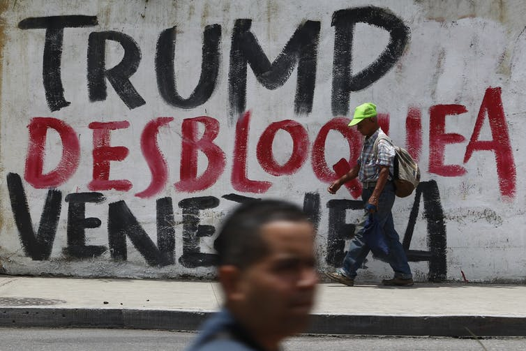 file 20190807 144878 1a84vcw.jpg?ixlib=rb 1.1 - Trump's Venezuela embargo is doomed to fail. Here's 5 reasons why