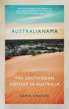 how a Bengali book in Broken Hill sheds new light on Australian history