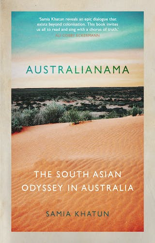 Friday essay: how a Bengali book in Broken Hill sheds new