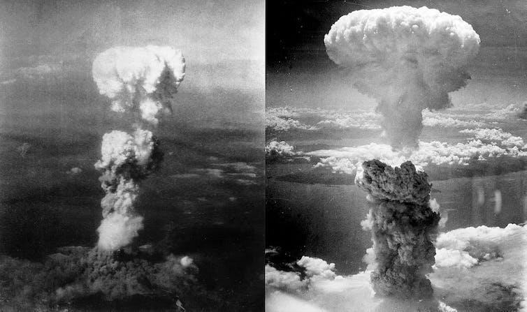 La memoria de Hiroshima y Nagasaki ante un inquietante panorama