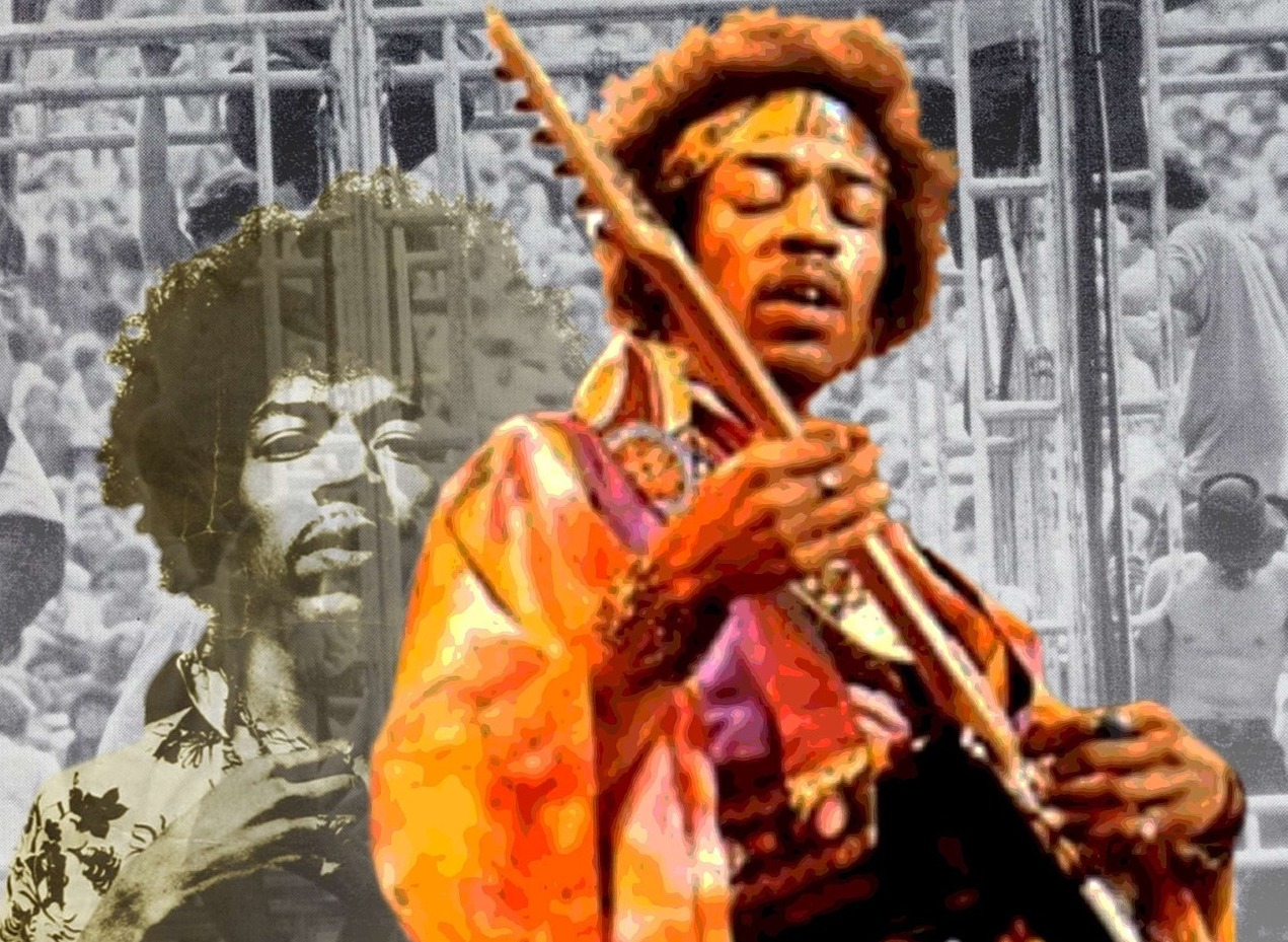 50 Years Ago, Jimi Hendrix's Woodstock Anthem Expressed the Hopes and Fears of a Nation