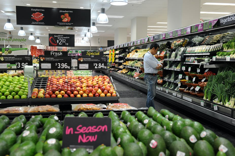 FactCheck  is our grocery market one of the most concentrated in the world. FactCheck  is our grocery market one of the most concentrated in