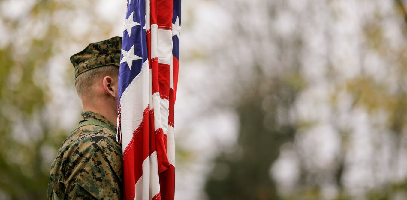 One budget line Congress can agree on: Spending billions on the US military