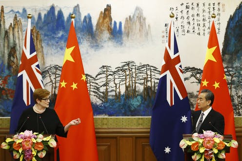 Morrison needs to take control of China policy - but leave room for dissent
