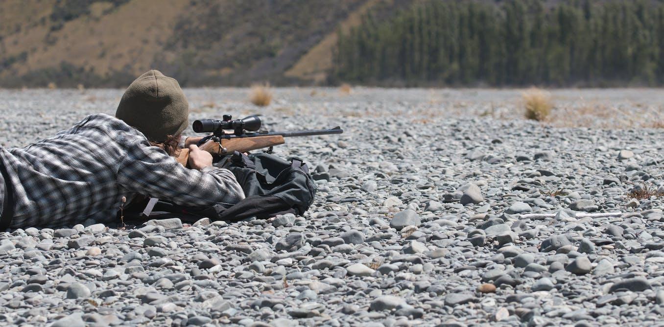 Survey reveals a third of NZ gun owners distrust gun lobby
