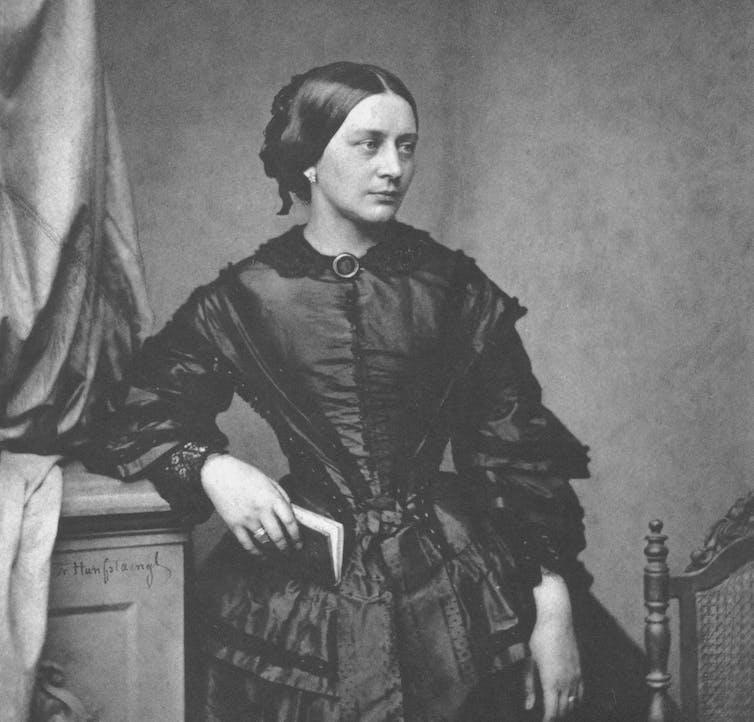 La hora de Clara Schumann dos siglos después de su nacimiento
