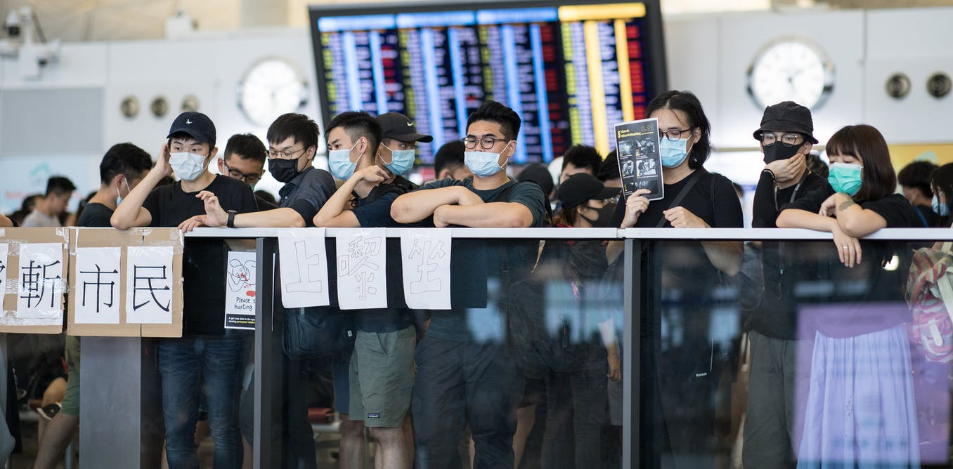 Hong Kong protests: history lessons for Beijing from British colonial era uprising