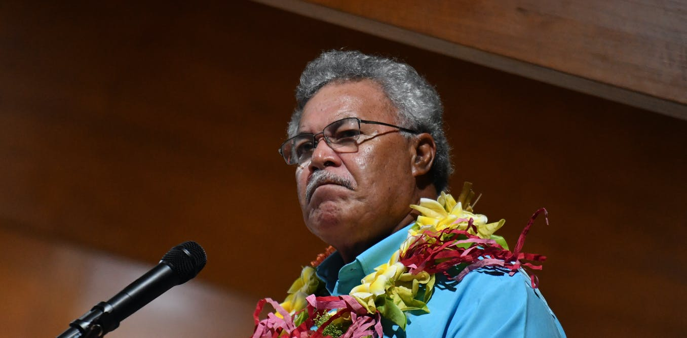 Australia Institute analysis adds to Pacific pile-on over Morrison's climate policy