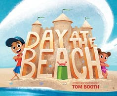 It's Not Just Fun - A Day At The Beach Offers Huge Learning for Kids - file 20190813 9419 6z2sac.jpg?ixlib=rb 1.1