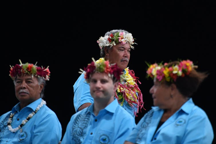 Can Scott Morrison deliver on climate change in Tuvalu – or is his Pacific 'step up' doomed?