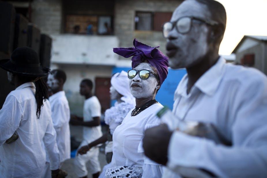 Haiti Voodoo