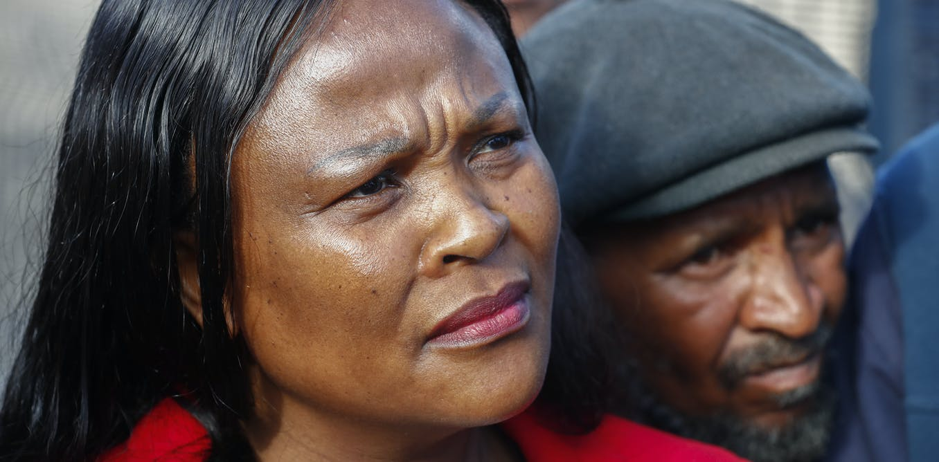 The battles of South Africa's Public Protector: why the law must win