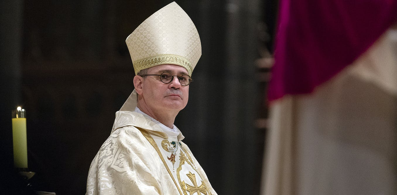 The Melbourne archbishop said he'd rather go to jail than break confession confidentiality. A new bill could send him there