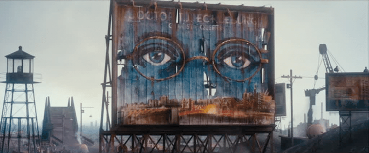 Guide to the classics: The Great Gatsby