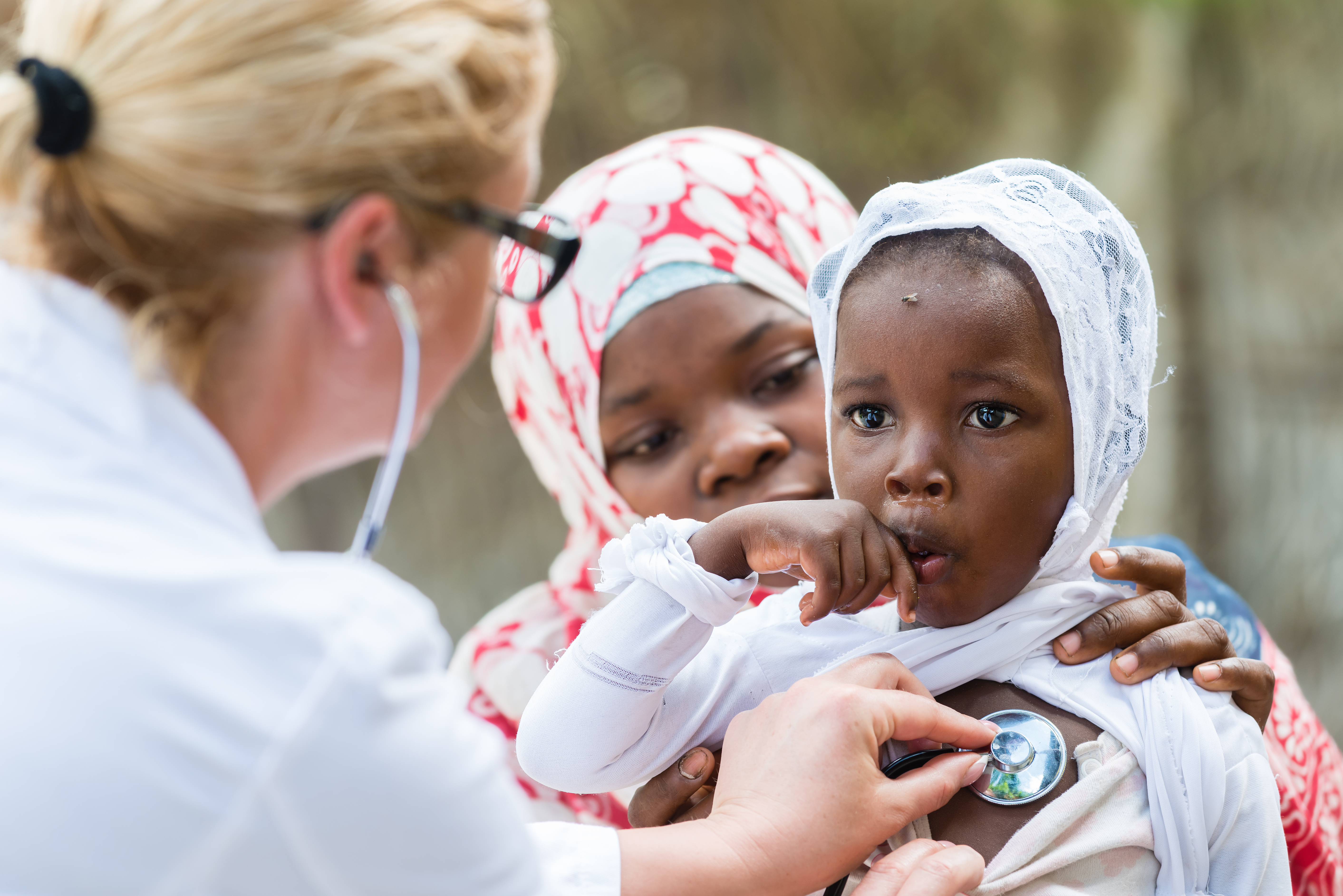 Global Health Still Mimics Colonial Ways: Here's How to Break the Pattern