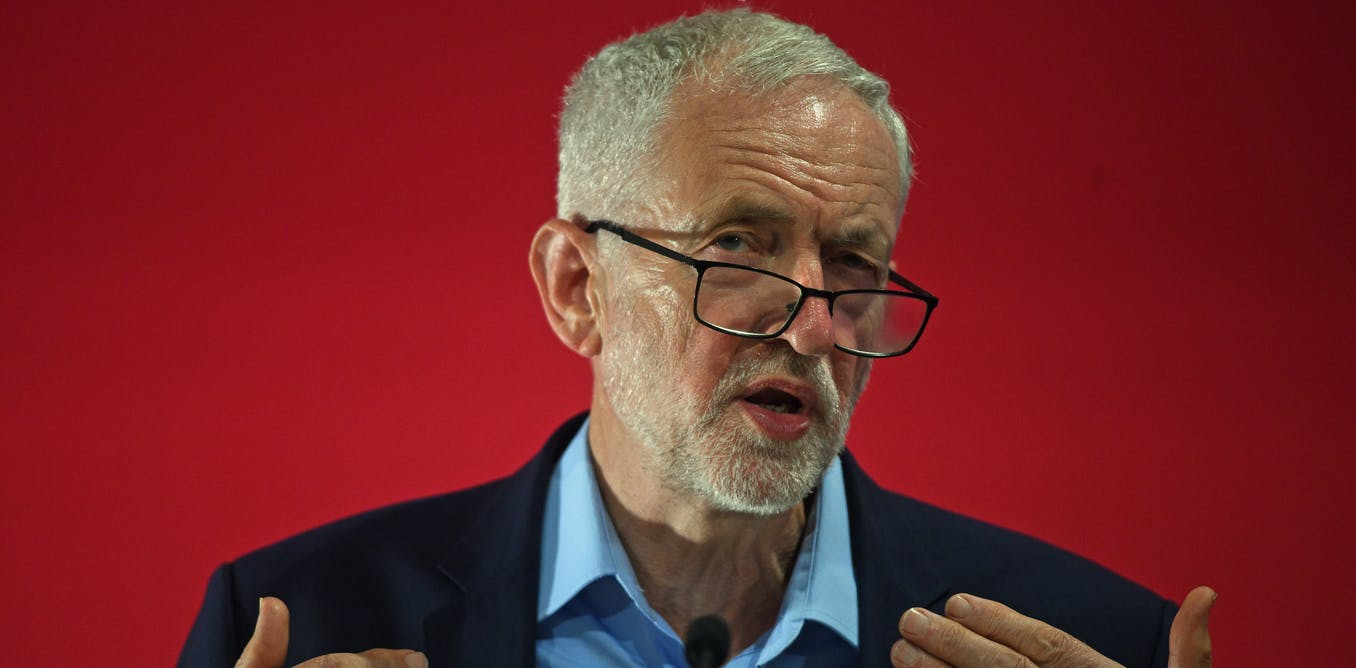 Jeremy Corbyn's unity government plan: these are the numbers he would need to block no-deal Brexit