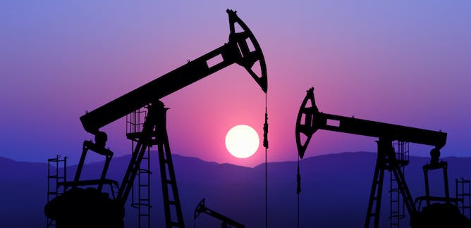 Oil and gas – News, Research and Analysis – The Conversation
