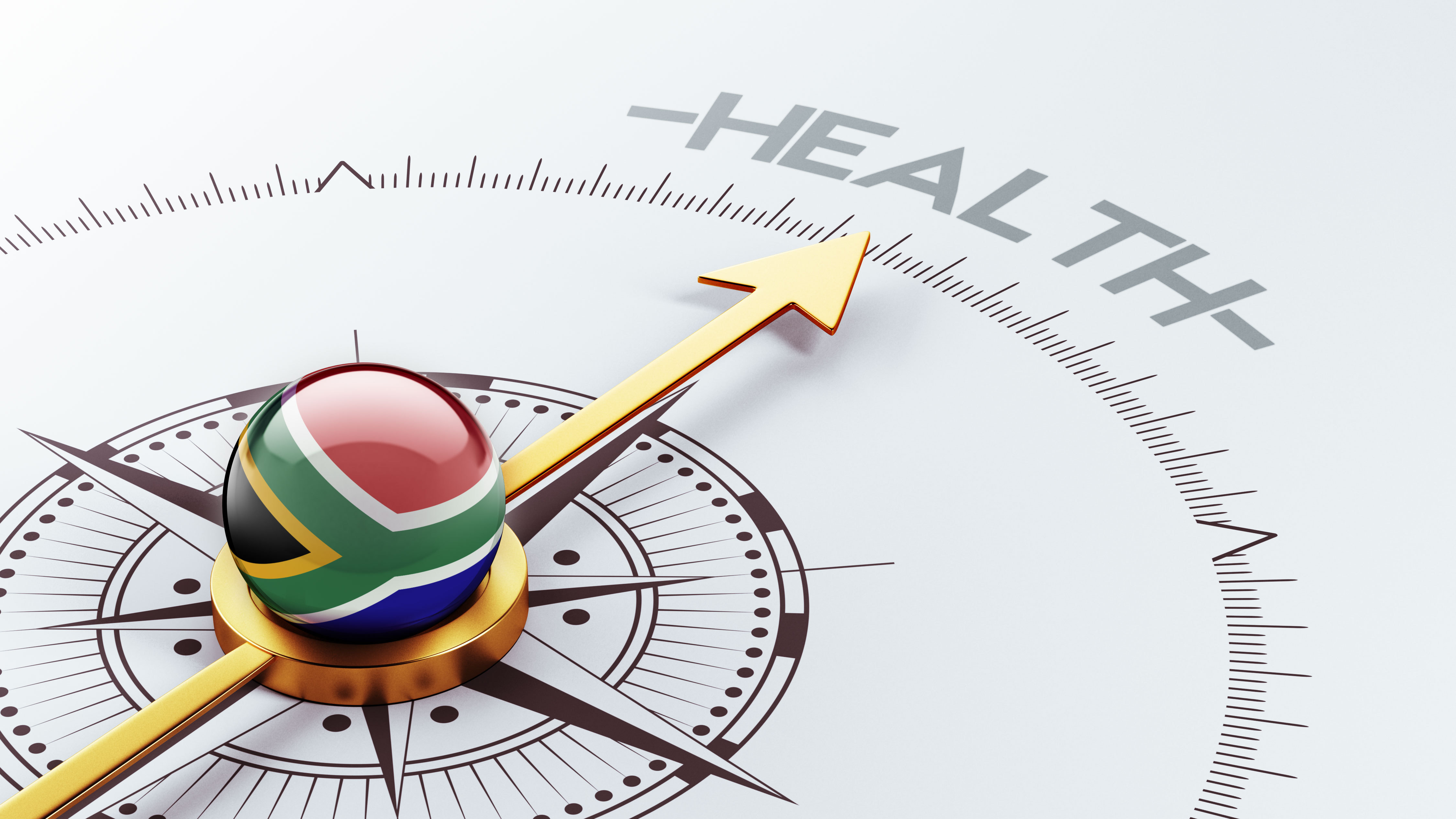 Why South Africa's Plans for Universal Healthcare Are Pie in the Sky
