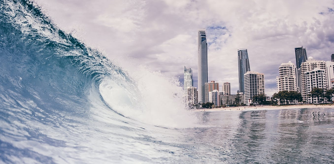 Climate change may change the way ocean waves impact 50% of the world's coastlines