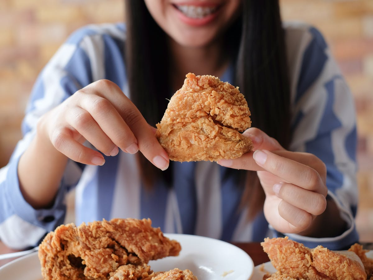 Will Eating Chicken Reduce Your Risk Of Breast Cancer