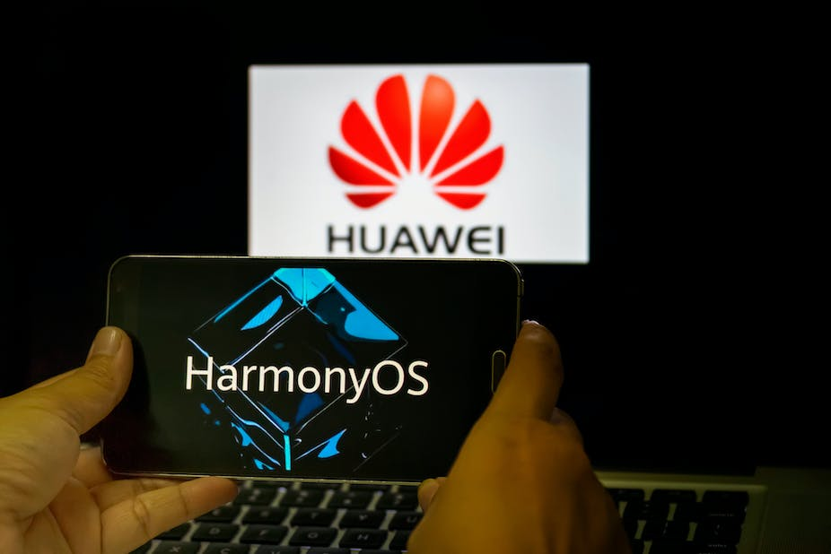 Four reasons Huawei's new Harmony OS won't solve its problems