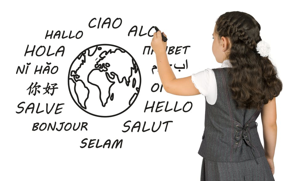 Surprising New Findings On Academic >> What S The Best Way To Teach Children A Second Language New