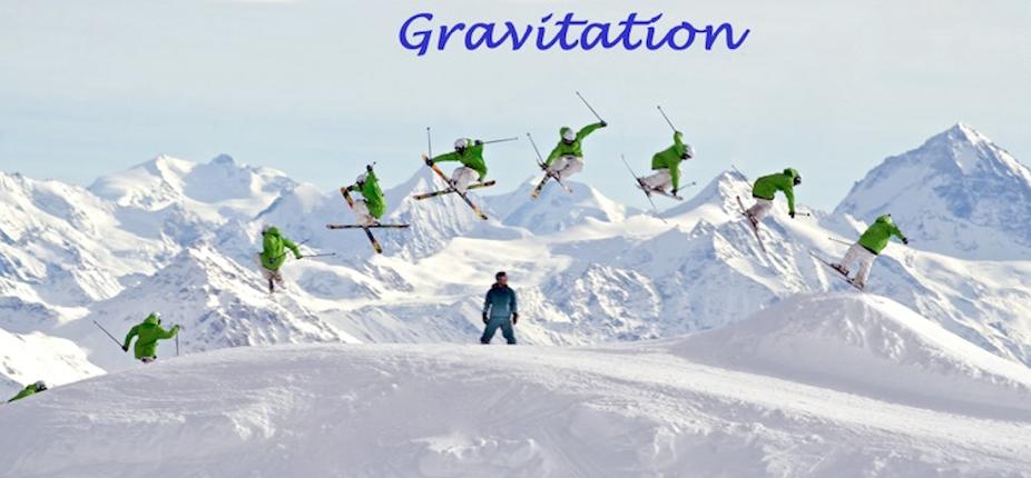 rencontres de ski