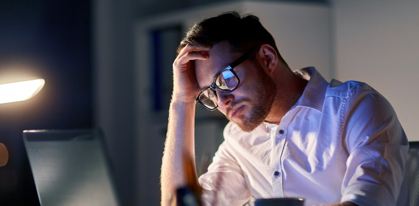 NZ workplace study shows more than quarter of employees feel depressed much of the time