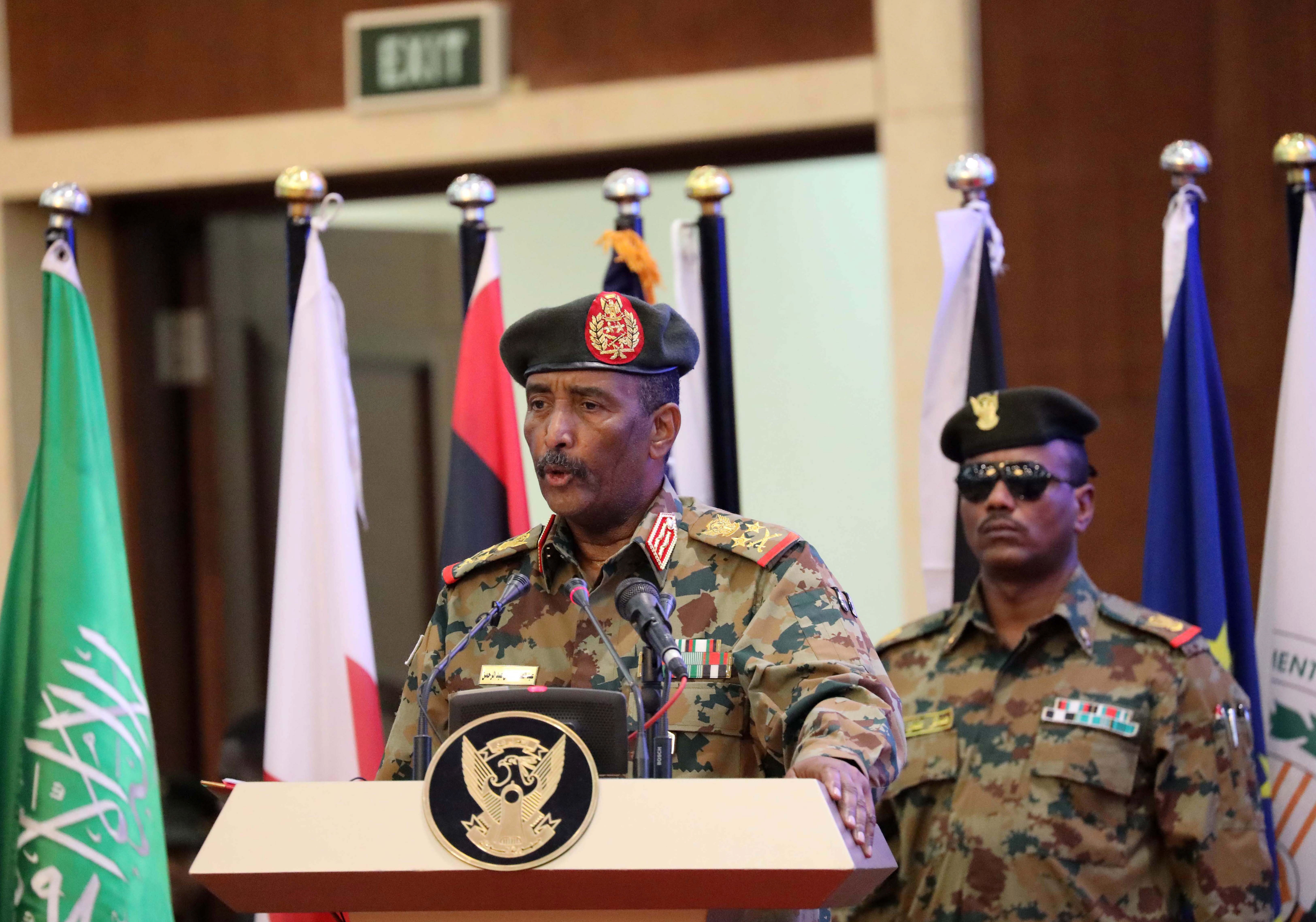 The AU's Role in Brokering Sudan Deal Offers Lessons for the Future