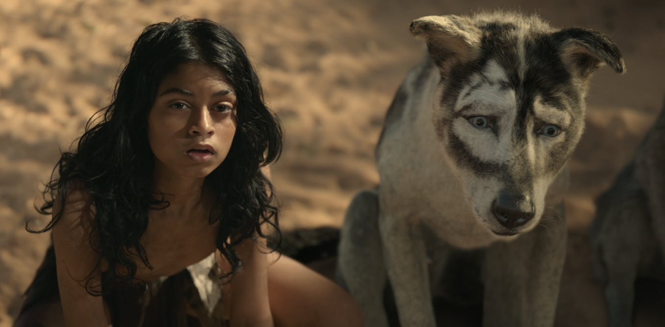 Jungle Book: look closely, there's more to Rudyard Kipling than colonial stereotypes