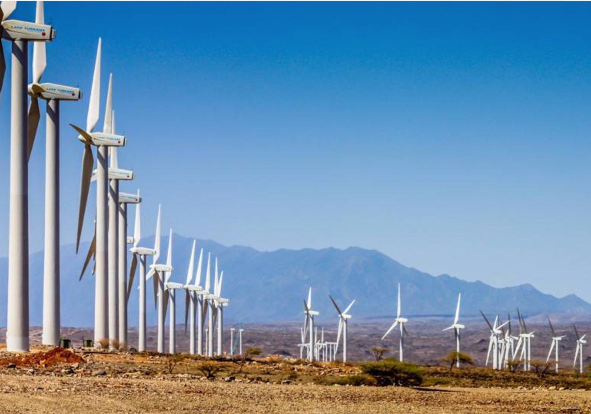How Kenya's Mega Wind Power Project Is Hurting Communities