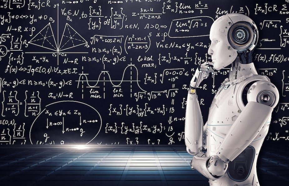 """Résultat de recherche d'images pour """"Intelligence artificielle:"""""""""""