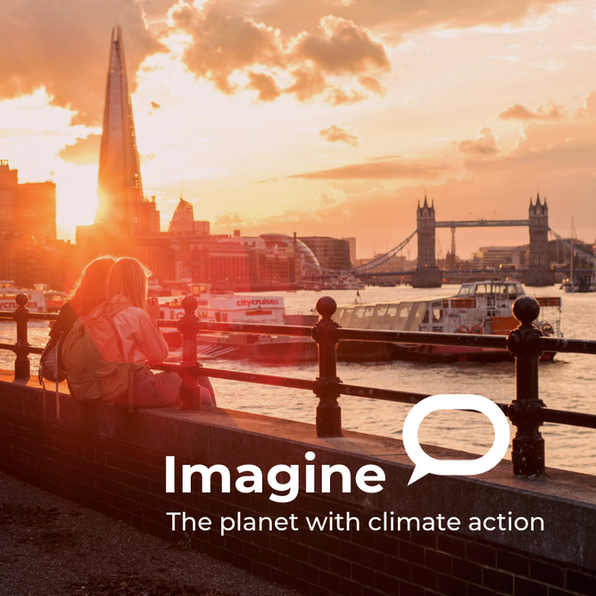 Sign up to our climate change newsletter