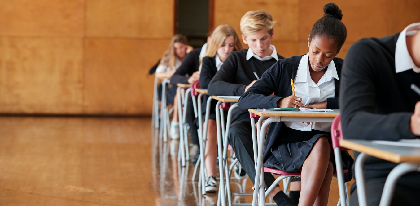 GCSE results: further decline in arts and technical subjects