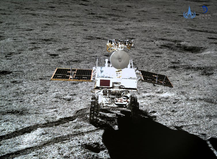 India has it right: nations either aim for the Moon or get left behind in the space economy