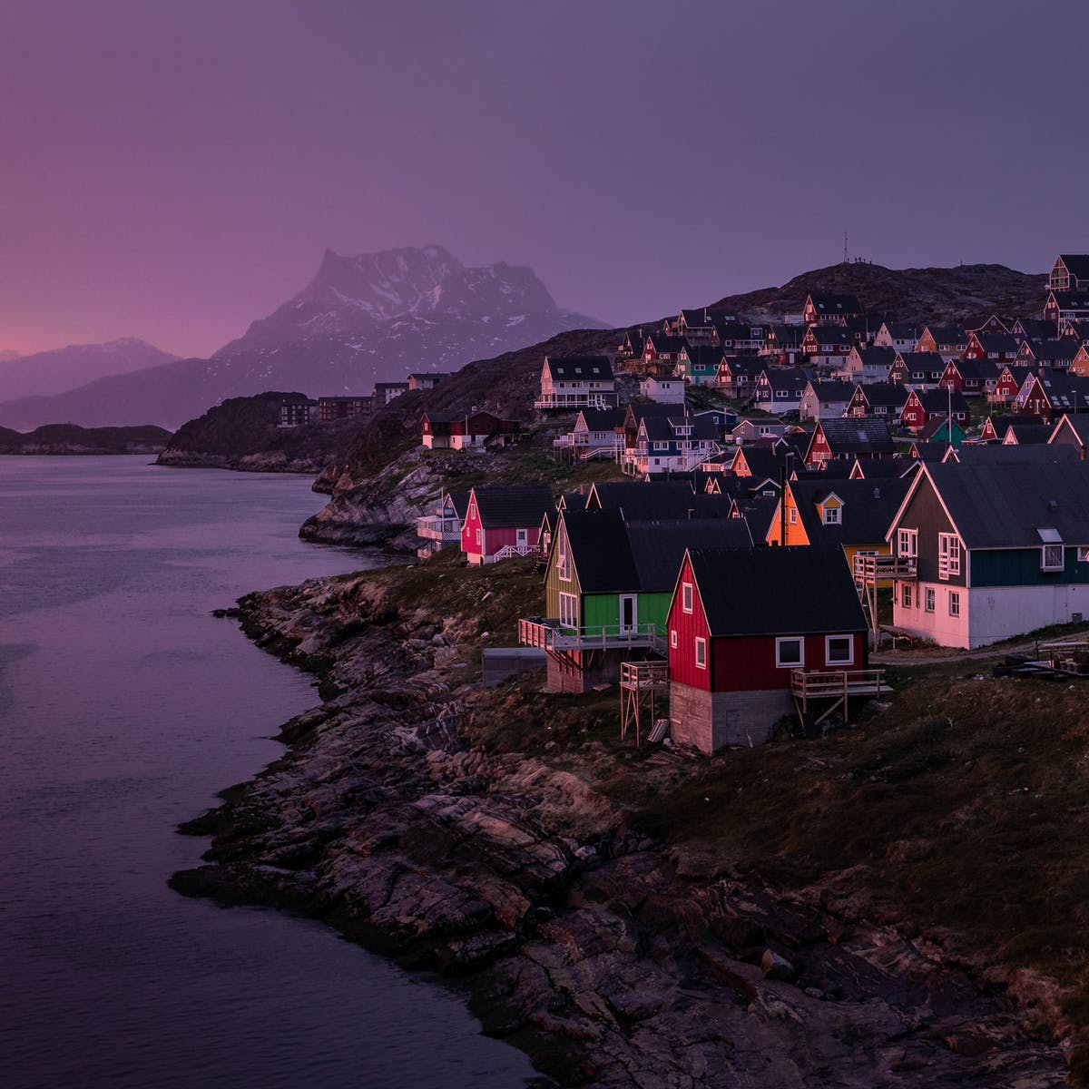 Greenland isn't Denmark's to sell: some essential reading for ...