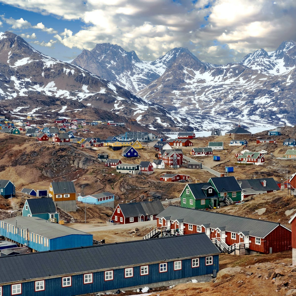 How Donald Trump's proposal to buy Greenland really went down in ...