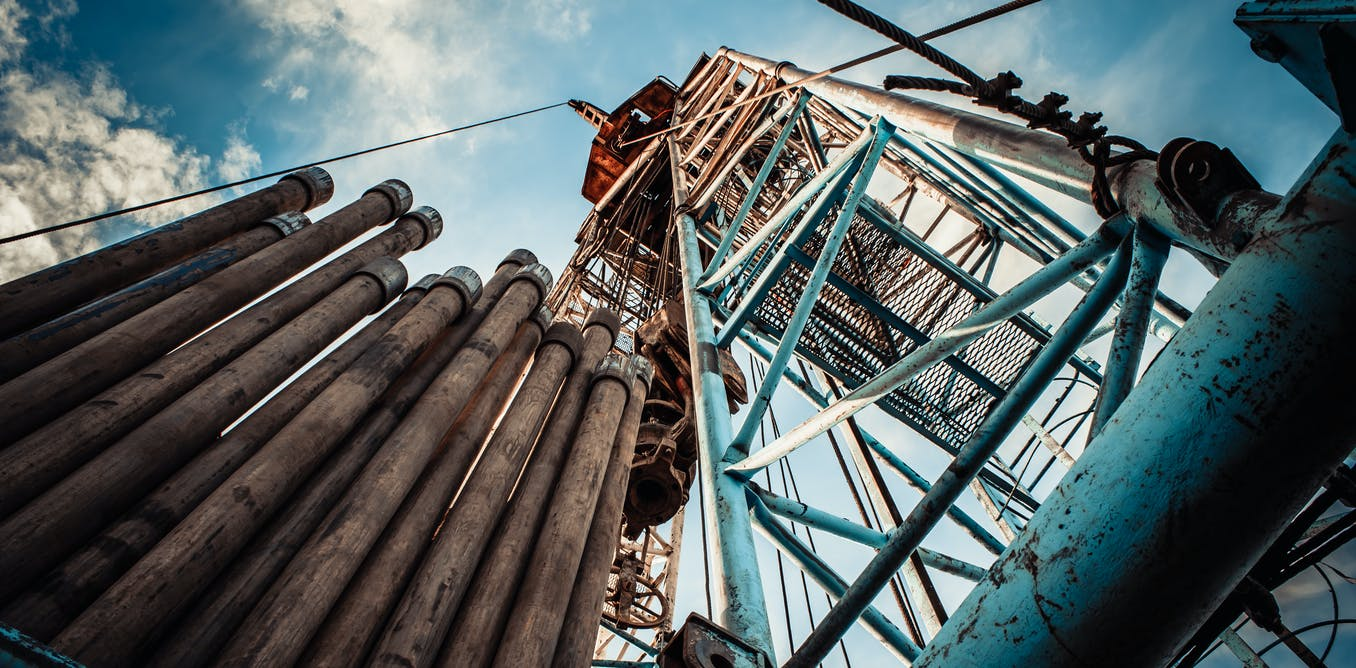 How we discovered UK shale gas reserves are at least 80% smaller than thought