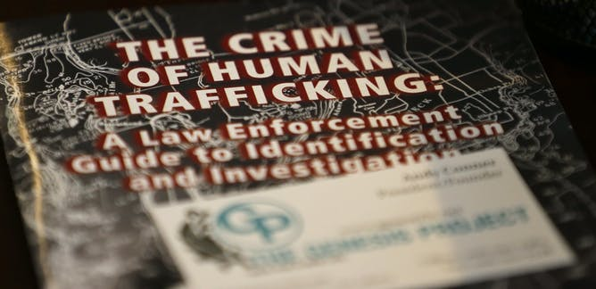 sex trafficking – News, Research and Analysis – The