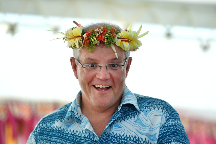Grattan on Friday: Courting 'quiet Australians' from 'bubble central', it's been a remarkable first year for Scott Morrison
