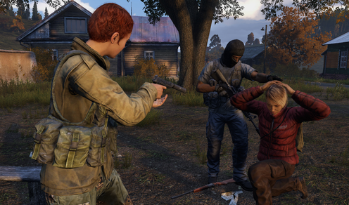 Australia bans video games for things you'd see in movies. But gamers can access them anyway