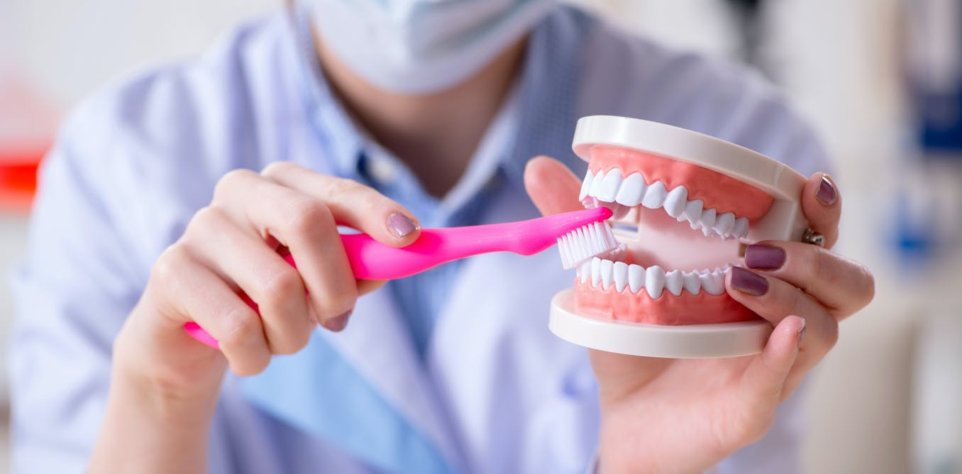 How often should I get my teeth cleaned?