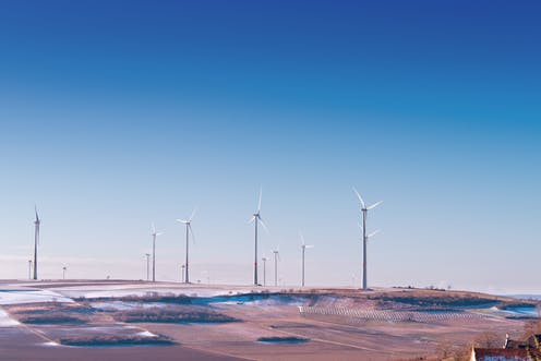 We need a national renewables approach, or some states –like NSW –will miss out