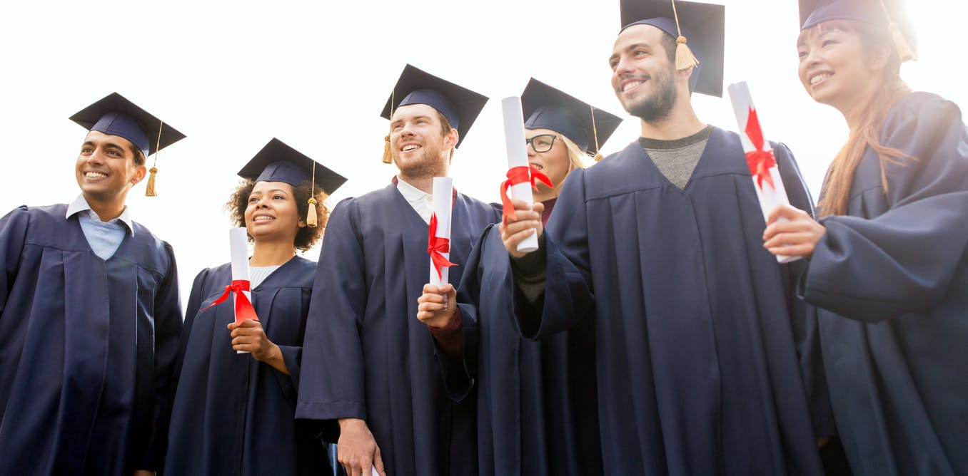These college rankings focus on schools that help students get ahead