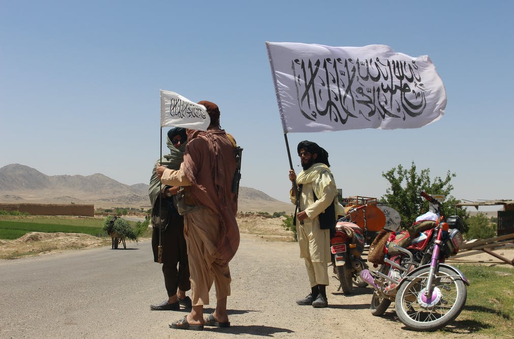 Bad space weather may have caused fatal Afghan gun battle