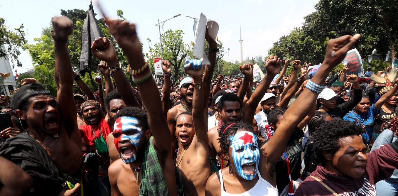 The internet shutdown in Papua threatens Indonesia's democracy and its people's right to free speech