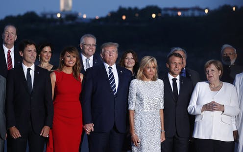 G7 throws up plenty of controversy and debate, but little compromise